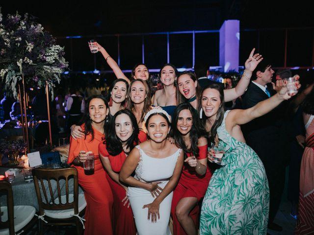La boda de Javier y Marisa en Querétaro, Querétaro 71