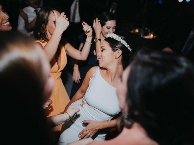 La boda de Javier y Marisa en Querétaro, Querétaro 72