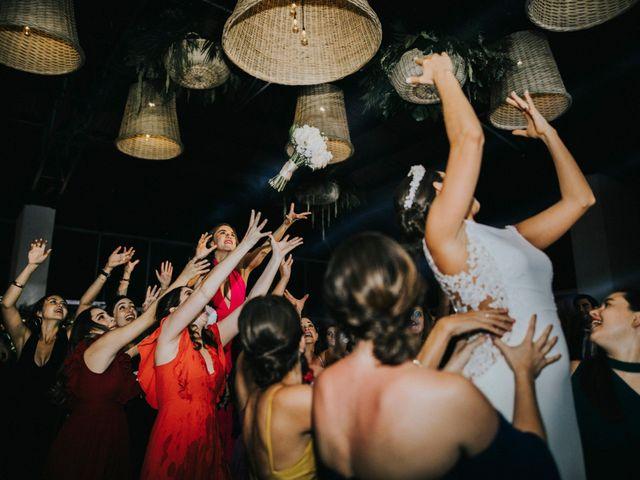La boda de Javier y Marisa en Querétaro, Querétaro 74