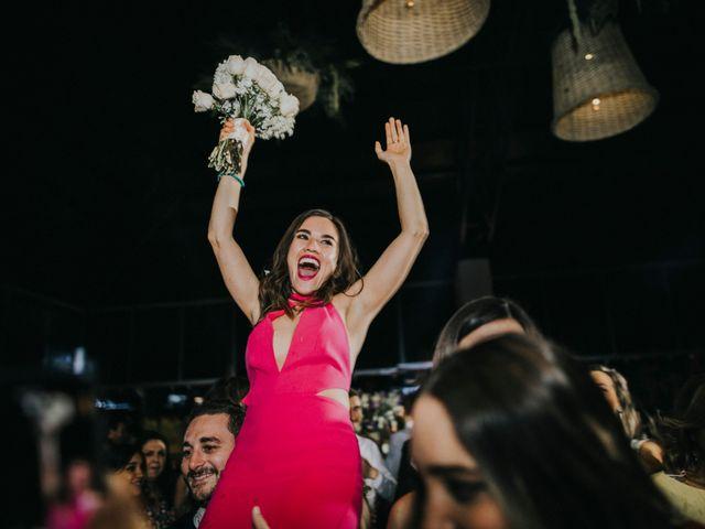 La boda de Javier y Marisa en Querétaro, Querétaro 75