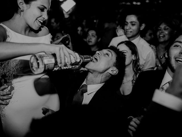 La boda de Javier y Marisa en Querétaro, Querétaro 79