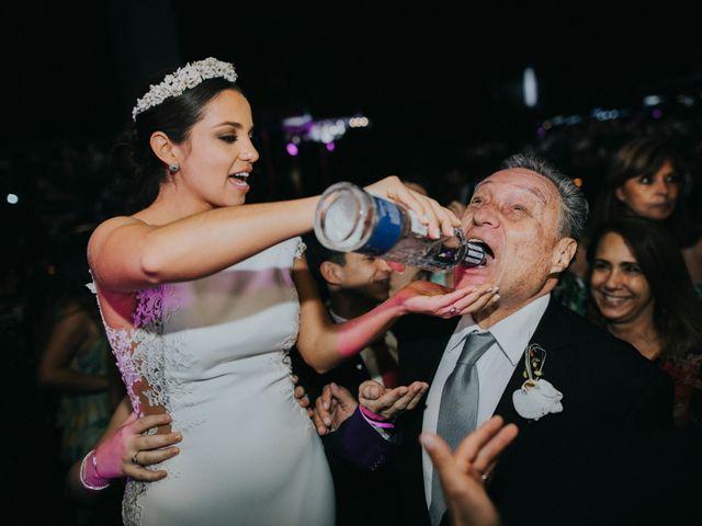 La boda de Javier y Marisa en Querétaro, Querétaro 80