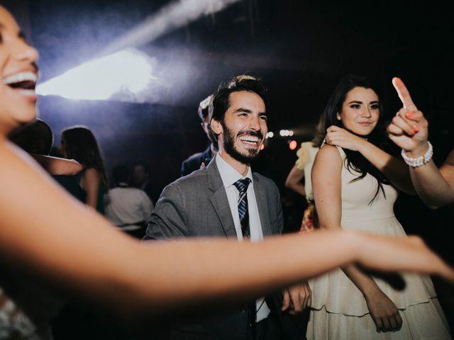 La boda de Javier y Marisa en Querétaro, Querétaro 82