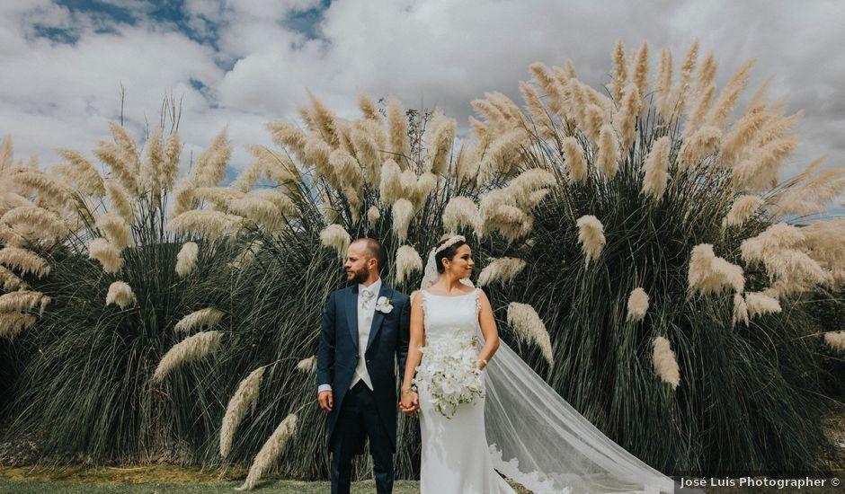 La boda de Javier y Marisa en Querétaro, Querétaro