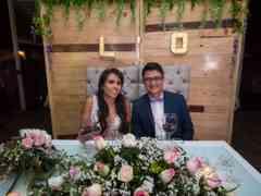 La boda de Elizabeth y Oswaldo 6