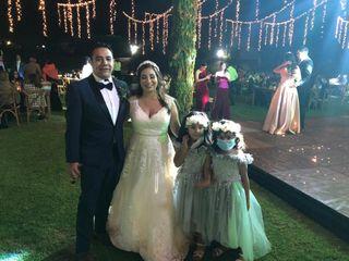 La boda de Ana Laura y Fernando