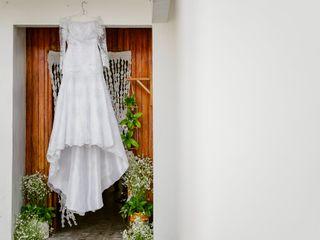 La boda de Ileana y Carlos 2