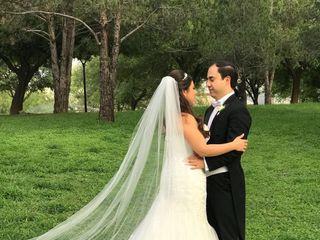 La boda de Yazmin y David 2