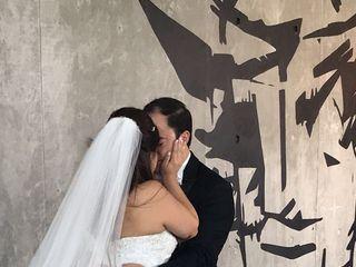 La boda de Yazmin y David 3