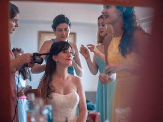 La boda de Grace y Fernando 2