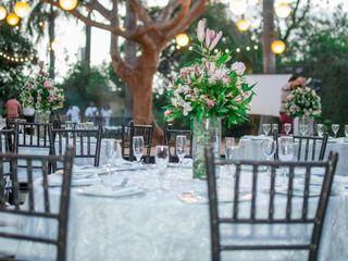La boda de Fabiola y Victor 3