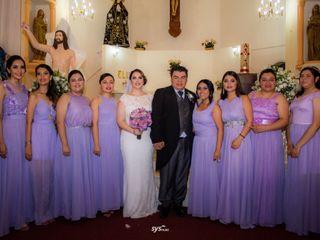 La boda de Elizabeth  y Guillermo  3