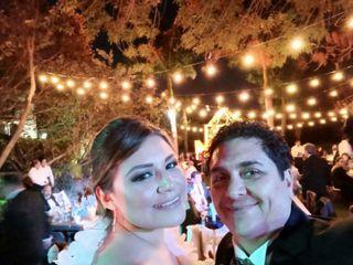 La boda de Manuel  y Paulina
