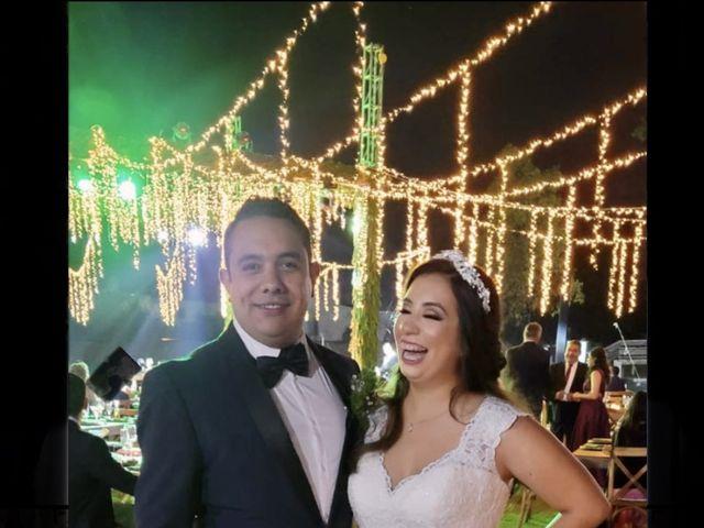 La boda de Fernando y Ana Laura en Guadalajara, Jalisco 10