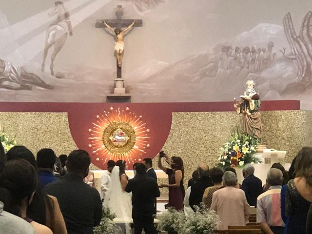 La boda de Fernando y Ana Laura en Guadalajara, Jalisco 13