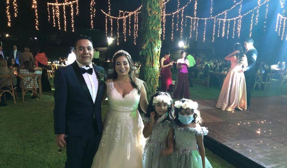La boda de Fernando y Ana Laura en Guadalajara, Jalisco