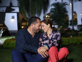 La boda de Reyna y Manuel 2