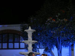 La boda de Reyna y Manuel 3