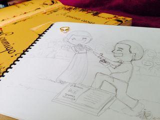 La boda de Jezabel y David 3