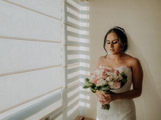 La boda de Lily y Álvaro 2