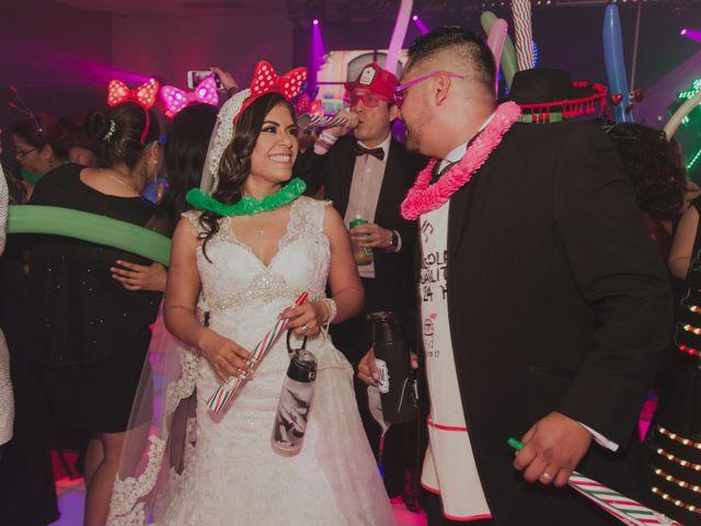 La boda de Fran y Javier