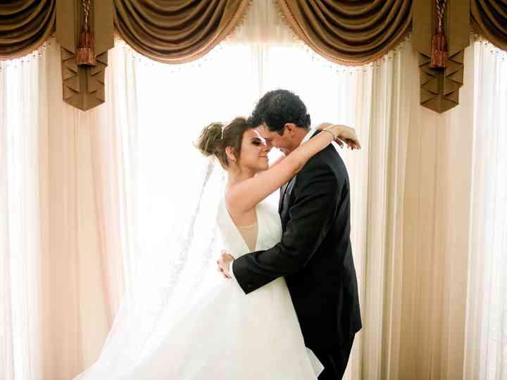 La boda de fatima aguirre y jairo almada