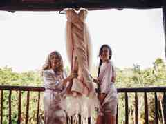 La boda de Tanya y Guillermo 1