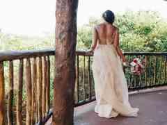 La boda de Tanya y Guillermo 2