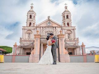 La boda de Karina y Jeremias 2