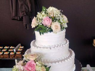 La boda de Magda y Víctor 3