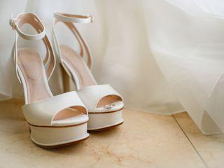 La boda de fatima aguirre y jairo almada 1