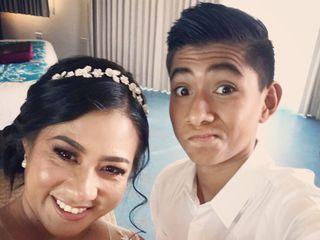 La boda de Aida y René 2