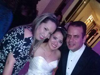 La boda de Laura  y Edgar 2