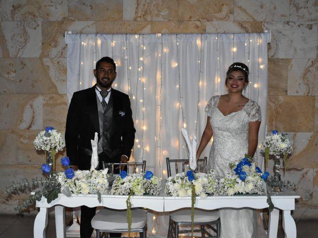 La boda de Evelyn y Vicente en Veracruz, Veracruz 5