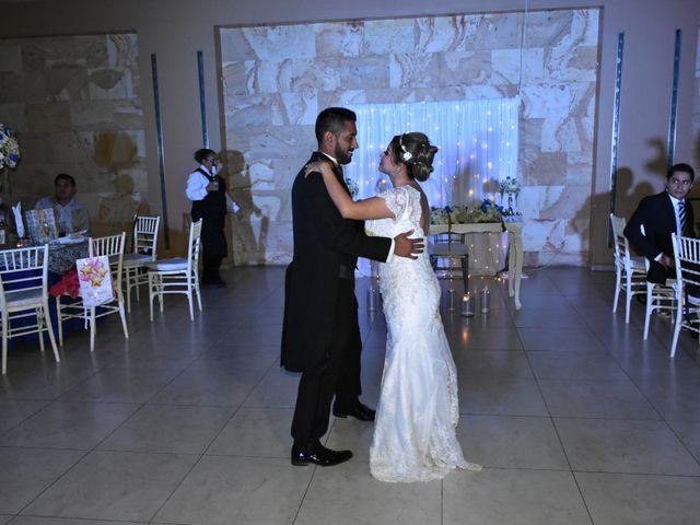 La boda de Evelyn y Vicente en Veracruz, Veracruz 6