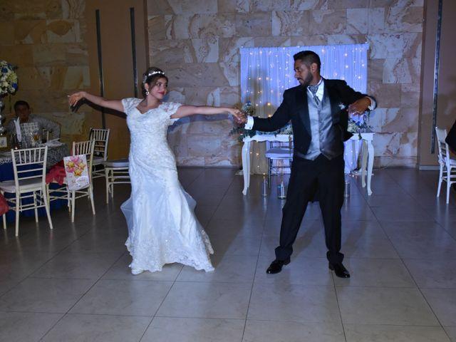 La boda de Evelyn y Vicente en Veracruz, Veracruz 8