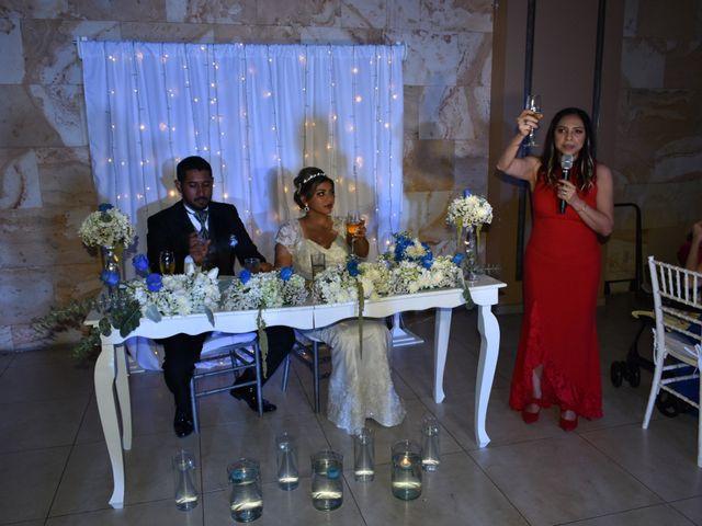 La boda de Evelyn y Vicente en Veracruz, Veracruz 13