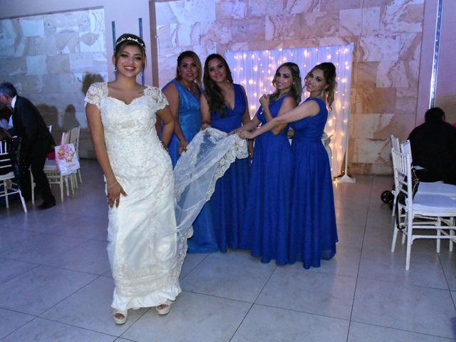 La boda de Evelyn y Vicente en Veracruz, Veracruz 14