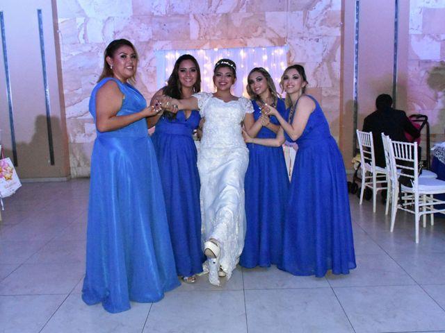 La boda de Evelyn y Vicente en Veracruz, Veracruz 15