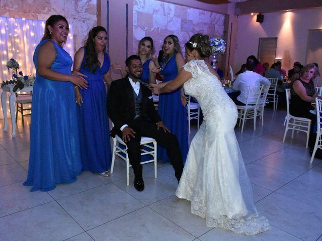 La boda de Evelyn y Vicente en Veracruz, Veracruz 17