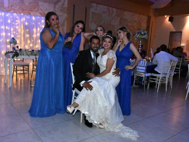 La boda de Evelyn y Vicente en Veracruz, Veracruz 18