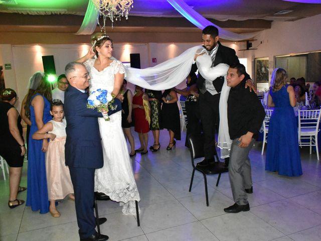 La boda de Evelyn y Vicente en Veracruz, Veracruz 19