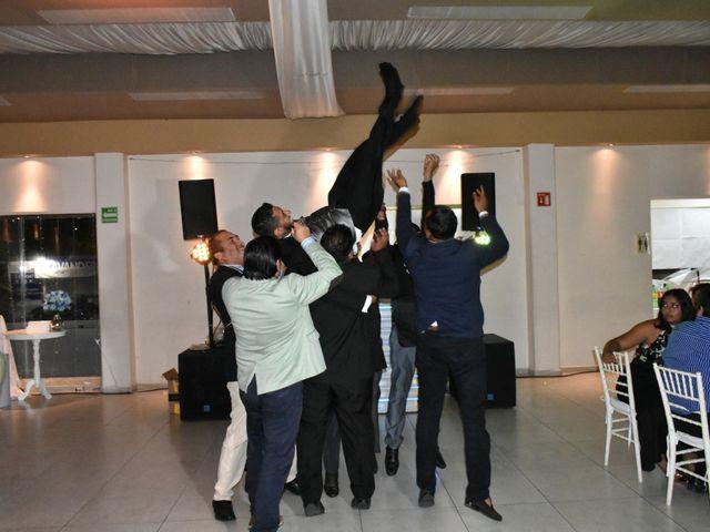 La boda de Evelyn y Vicente en Veracruz, Veracruz 21