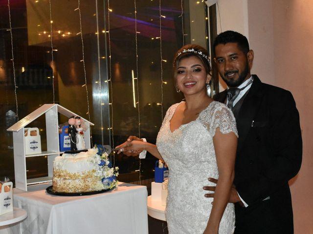 La boda de Evelyn y Vicente en Veracruz, Veracruz 22