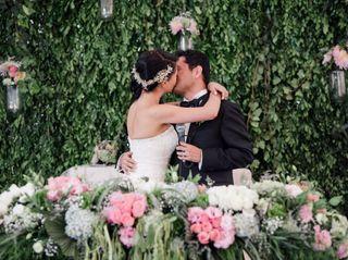 La boda de Lore y Alfonso