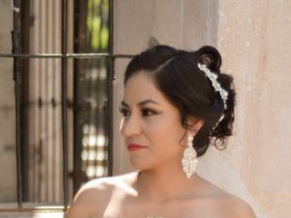 La boda de Karla y Memo 1