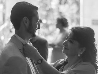 La boda de Karla y Memo 2