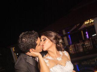 La boda de Mariana y Marcos 3