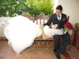 La boda de Sandra y Saidt 2