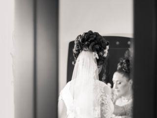 La boda de Jason y Erika 1